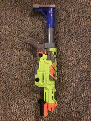 Nerf gun for Sale in Damascus, OR