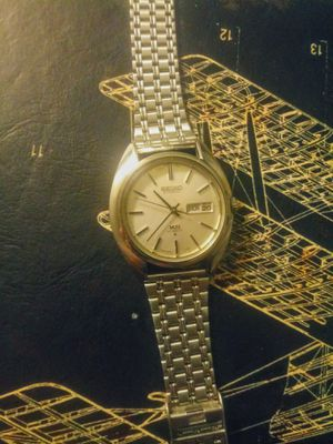 Vintage King Seiko 5626-7080 25J Hi-Beat Automatic for Sale in Riverside, CA