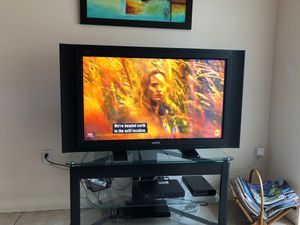 Sanyo plasma tv 50 inches for Sale in Miami, FL