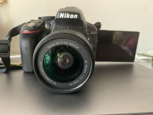 Nikon D5300 for Sale in Concord, CA