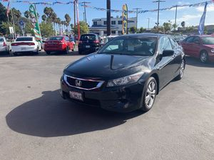 2010 Honda Accord Cpe for Sale in National City, CA