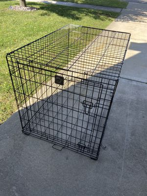 Dog cage for Sale in Plainfield, IL
