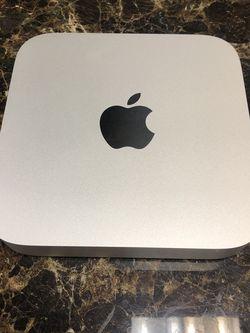 Mac Mini- Intel i5, Mac OS Big Sur, 4GB Ram, HDMI, WiFi & Bluetooth Ready, Intel HD GPU for Sale in Vancouver,  WA