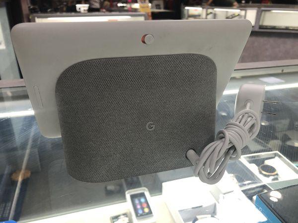 Google Nest Smart Home Hub 209523-1