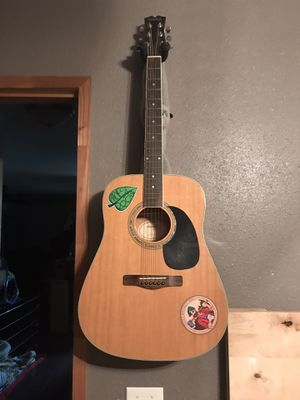 Mitchell (Guitar Center brand) Acoustic Guitar for Sale in Central Point, OR