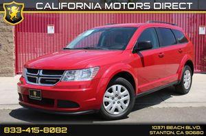 2016 Dodge Journey for Sale in Stanton, CA