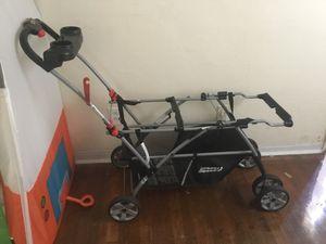 Baby Trend Double Stroller for Sale in Atlanta, GA