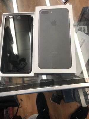 IPhone 7 Plus 32gb T-Mobile for Sale in Philadelphia, PA