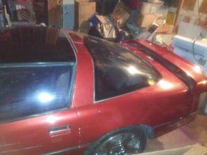 Chevy corvette for Sale in Fairfield, CA