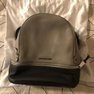 Michael Kors Mini Backpack for Sale in Bellevue, WA
