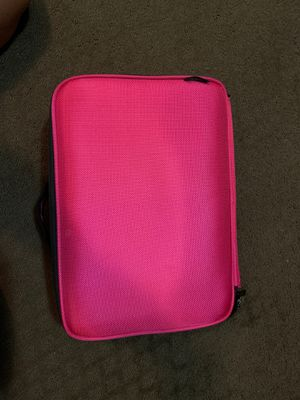 Professional Makeup Travel Case. for Sale in Perris, CA