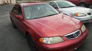 2000 Mazda 626 for Sale in Cleveland, OH
