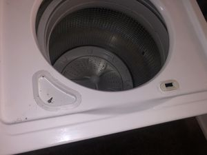 Washer & Dryer for sale !! for Sale in Wellsburg, WV