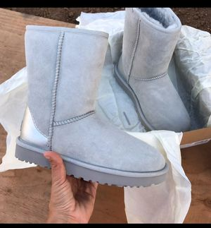 UGG WOMEN'S BOOTS WATERPROOF SIZE 7 NEW for Sale in Silver Spring, MD