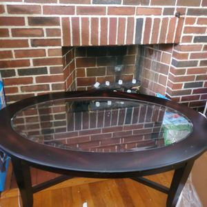 Coffee and End Tables for Sale in Boston, MA