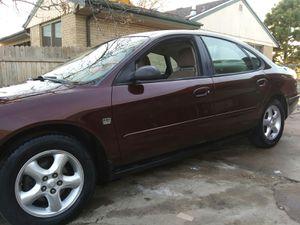 2000 Ford Taurus SE for Sale in Denver, CO