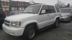 2004 Chevy blazer 4x4 for Sale in Baltimore, MD