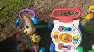 Baby/ toddler toys for Sale in Channelview, TX