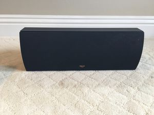 Klipsch Center Speaker for Sale in San Diego, CA