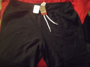 2 X-L Black Reebok Shorts new with tags for Sale in Columbus, OH