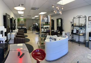 Hair Salon on Sale( Business Sale)Read Description !!$59.000 OBO for Sale in Tampa, FL