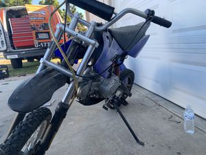 Pit bike for Sale in Huntington Beach, CA