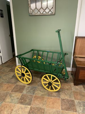 Goat Wagon for Sale in Waynesville, MO
