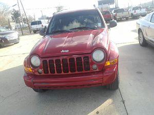 07 jeep patriot for Sale in Lafayette, LA