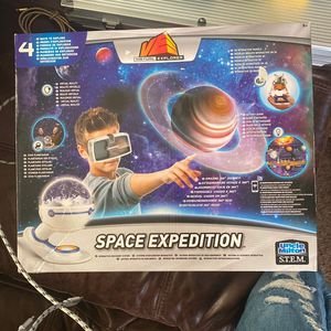 Virtual Explorer Space Expedition for Sale in Tulsa, OK