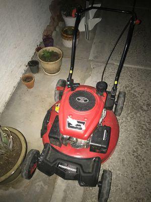 Grasser machine is normal working 20$ for Sale in Las Vegas, NV