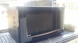Ge microwave for Sale in Kissimmee, FL