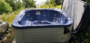 High end Hot Tub - Needs Repair for Sale in Fox Island, WA