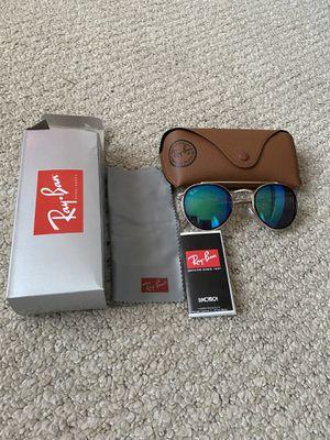 Ray ban men's authentic sunglasses for Sale in South Miami, FL