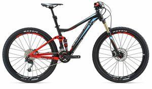 Mountian Bike Full Suspension Giant Stance 2 / Liv Embolden2 for Sale in Grand Terrace, CA