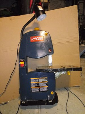 Band saw for Sale in Lowell, MA