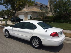 2006 Ford Taurus for Sale in Anaheim, CA