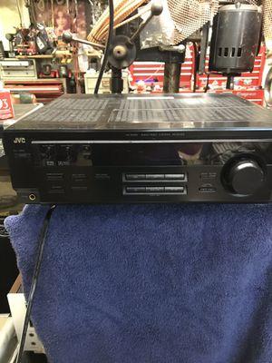 JVC Rx-6018V A/V Control Center Receiver for Sale in Fort Pierce, FL