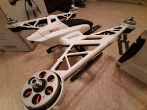 Yuneec Q500 Typhoon UAV camera Drone multicopter for Sale in Spring, TX