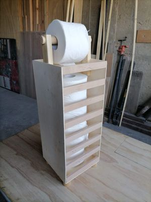 Toilet paper dispenser for Sale in Fontana, CA