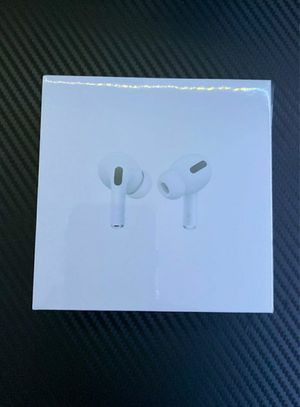 Airpods Pro New in sealed box for Sale in San Diego, CA