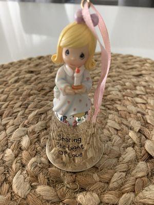 """""""Precious Moments """" ornament for Sale in Lathrop, CA"""