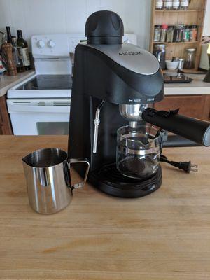 Espresso Coffee Maker for Sale in Salem, OR