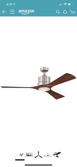 Phantom Led Ceiling Fan for Sale in Mableton, GA