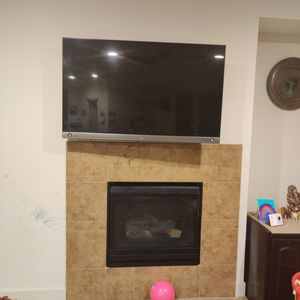 """LG 55"""" 4K Ultra HDTV with 3D for Sale in Parker, CO"""