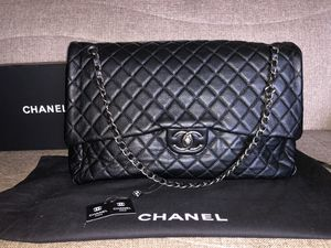 Chanel XXL Flap bag for Sale in New York, NY