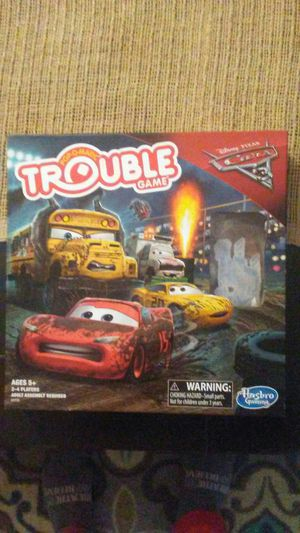 Childs board game for Sale in Odenton, MD