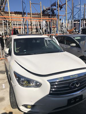 2013 Infiniti JX35 35,000 Miles Part Out for Sale in Los Angeles, CA