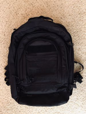 S.O.C. Tactical Backpack for Sale in Canyon Country, CA