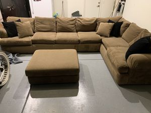 Sectional sofa for Sale in AZ, US