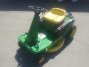 Ride on mower for Sale in Fontana, CA